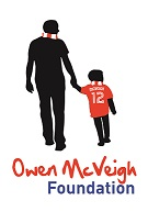 Owen McVeigh Foundation Logo